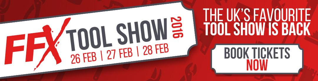 FFX Toolshow 2016