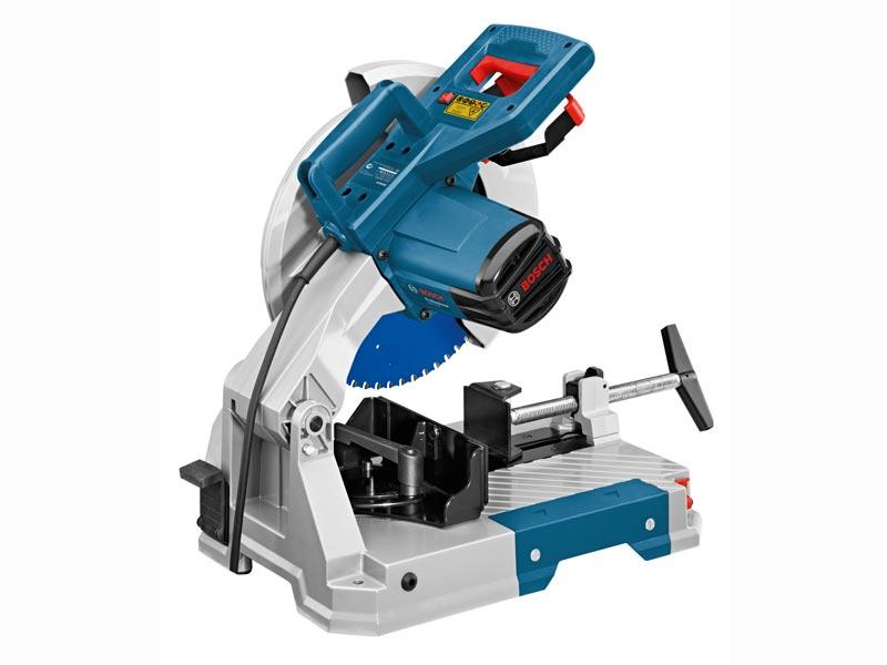 Bosch Gcd12jl 230v Dry Cut 305mm Metal Cut Off Saw