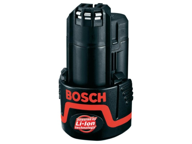 Bosch 108blue20 li ion battery - Bosch 10 8 v ...