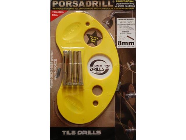 Drill Bits Specialist Tile Glass Drill Bits