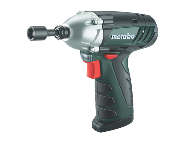 Metabo 600093850 PowerMaxx SSD 10.8v Impact Driver Bare Unit
