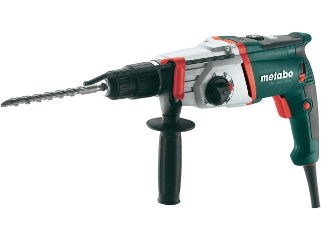 Metabo UHE2850 SDS+ Multi Hammer Drill 1010w 110v