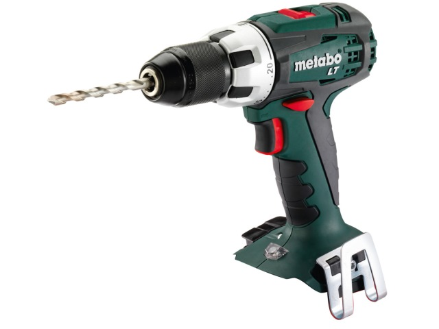 Metabo BS 18 LT 18v LT Drill Driver Body Only BS18LT