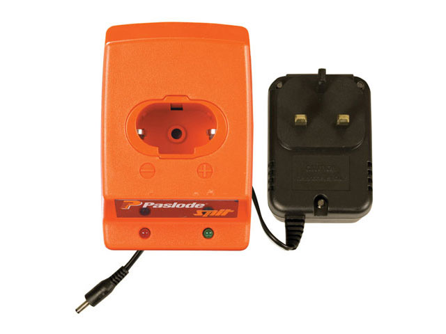 Paslode 900200 Battery Charger with AC / DC Adaptor