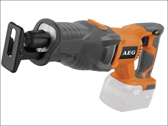 AEG  AEGOBUS180 Cordless Reciprocating Saw 18v Zero Version