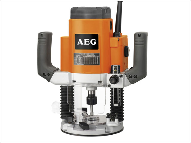 AEG  OF2050E 230v Router 2050W OF 2050 E