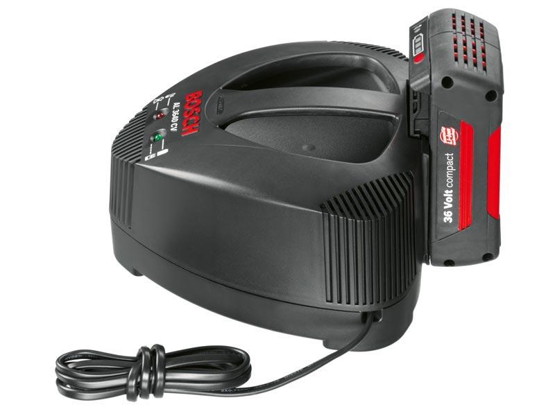 bosch al3640cv 36v li ion battery charger. Black Bedroom Furniture Sets. Home Design Ideas