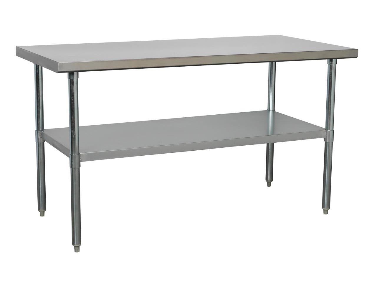 £166.94 Sealey Stainless Steel Workbench 1.5mtr £191 Save £72.94