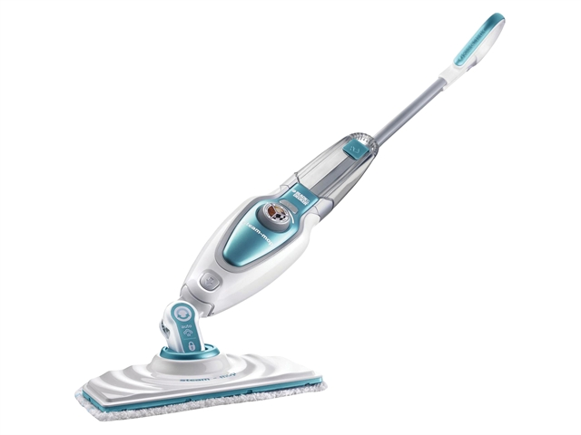 Black & Decker FSM1620-GB Deluxe Steam Mop