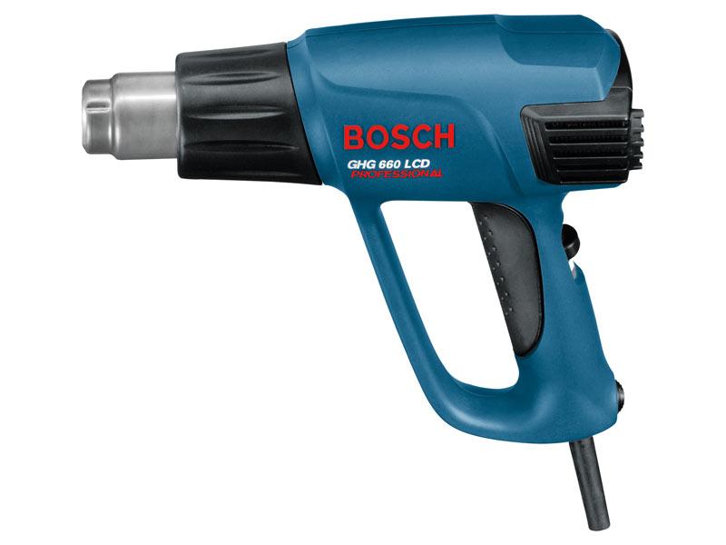 bosch ghg660lcd 240v professional heat gun. Black Bedroom Furniture Sets. Home Design Ideas
