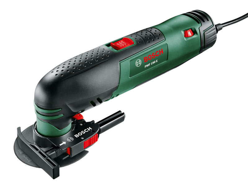 bosch green pmf190e 240v multi function tool. Black Bedroom Furniture Sets. Home Design Ideas