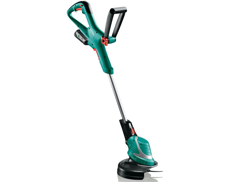 Bosch Art 26 18 Li : bosch green art 26 18 li 18v grass trimmer 1 x li ion ~ Watch28wear.com Haus und Dekorationen
