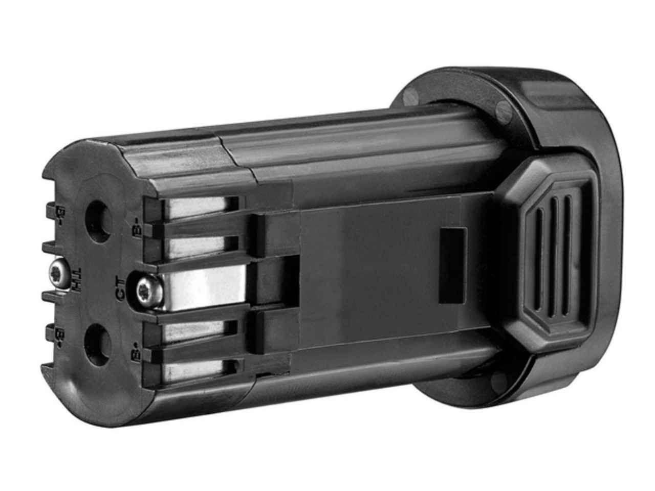 Dewalt Dcb080 Xj 7 2v Battery Pack 1 0ah Li Ion