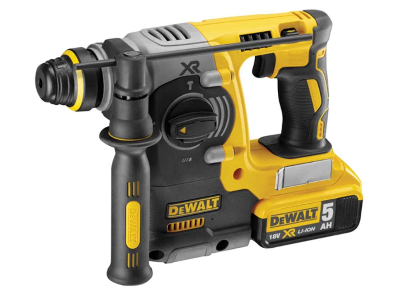 dewalt dch273p2 18v xr brushless sds plus rotary. Black Bedroom Furniture Sets. Home Design Ideas