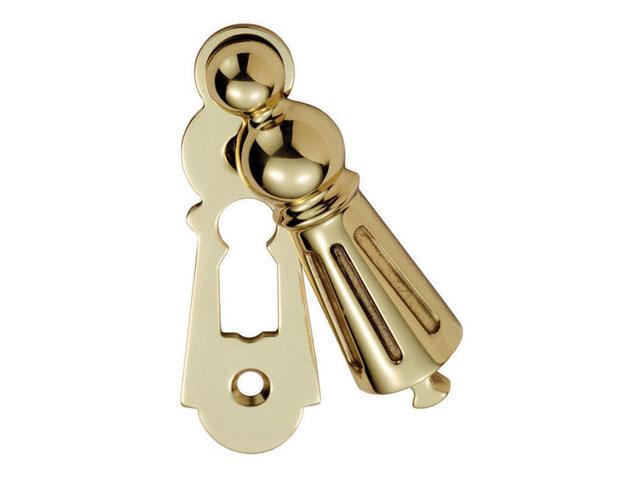 Keyhole Covers