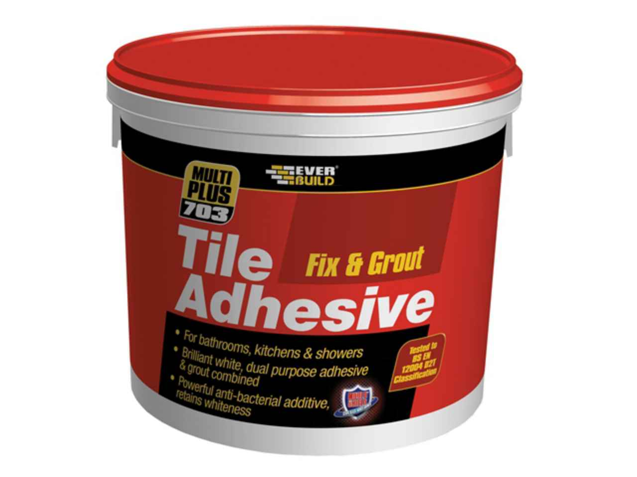 Tile Adhesive & Sealant