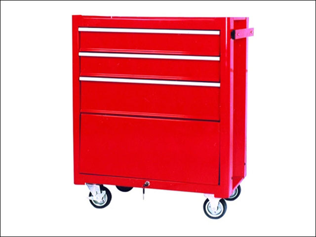 Faithfull FAITBRCAB3 Toolbox Roller Cabinet 3 Drawer