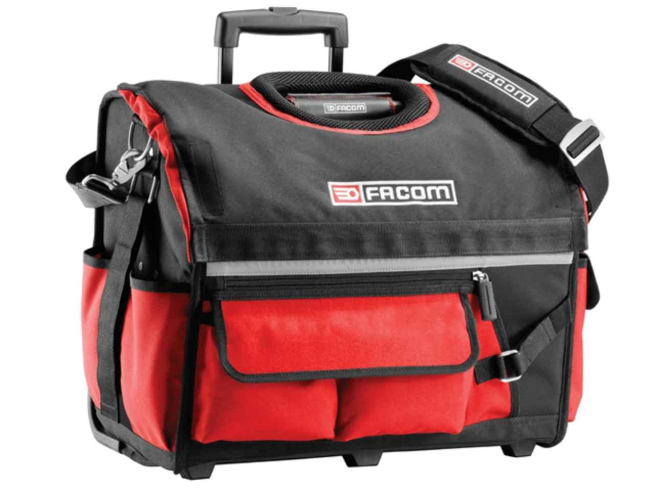 facom bs r20pb probag soft rolling tool bag. Black Bedroom Furniture Sets. Home Design Ideas