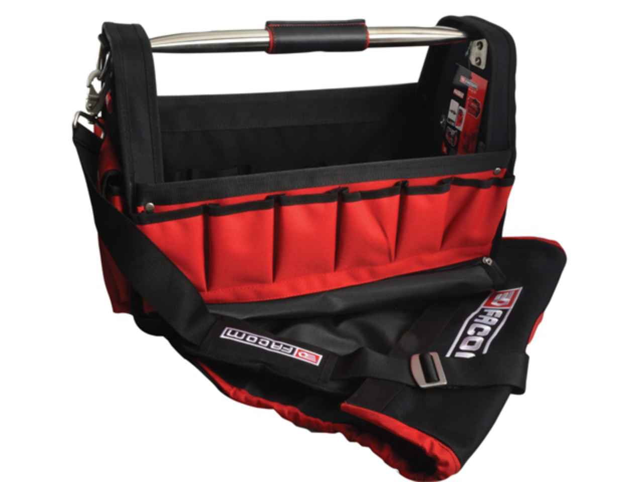Facom Fcmbst20 Bs T20pb Fabric Toolbox Soft Tote Tool Bag