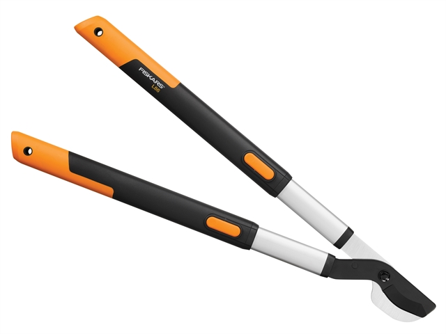 fiskars fsk112500 smartfit telescopic lopper l86 665 900mm. Black Bedroom Furniture Sets. Home Design Ideas