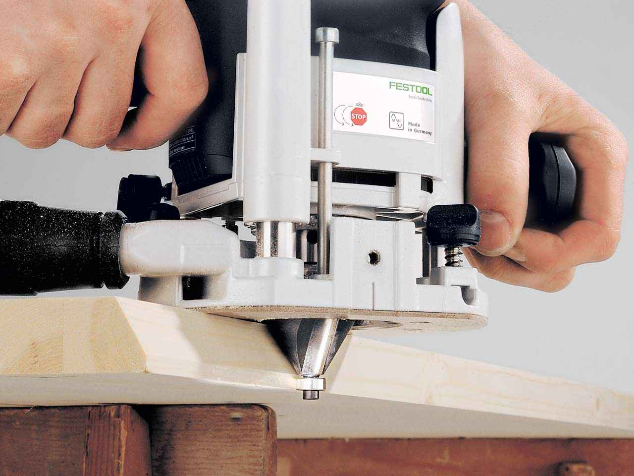 Festool Of1010 Ebq Plus 240v Router In Systainer 3 T Loc