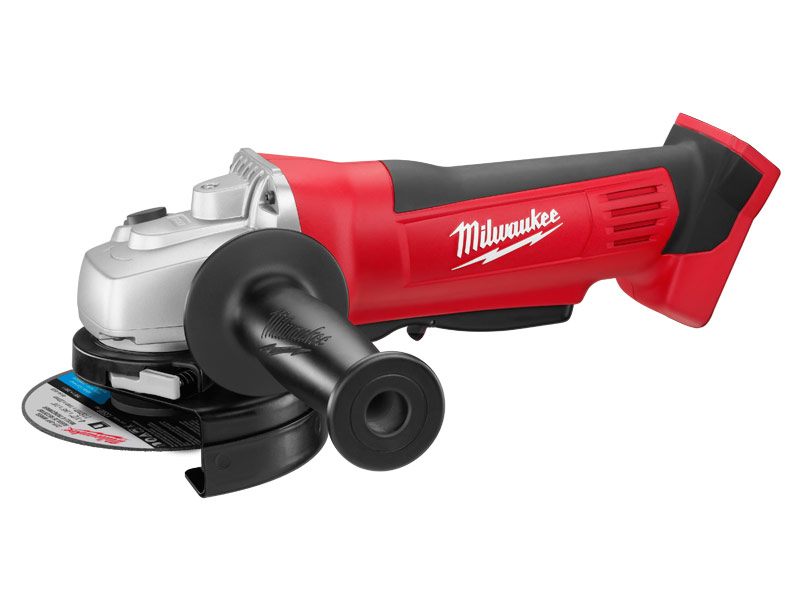 Milwaukee 4933411210 18V Cordless Angle Grinder Bare Unit