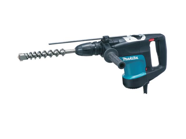 bosch gsh7vc 240v sds max demolition hammer drill. Black Bedroom Furniture Sets. Home Design Ideas