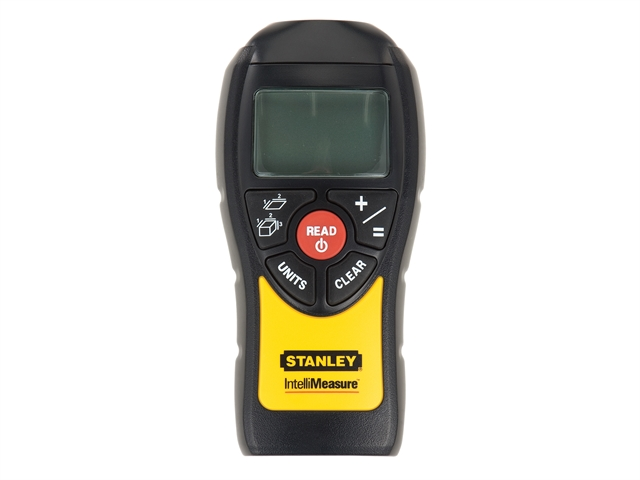 Stanley  INT077018 Intellimeasure Ultrasonic Distance Estimator 0-77-018