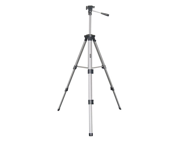 Stanley  INT177201 Camera Tripod with Tilting Head 1-77-201