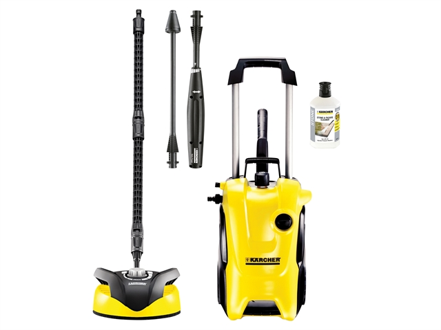 karcher t350 t racer patio cleaner attachment. Black Bedroom Furniture Sets. Home Design Ideas