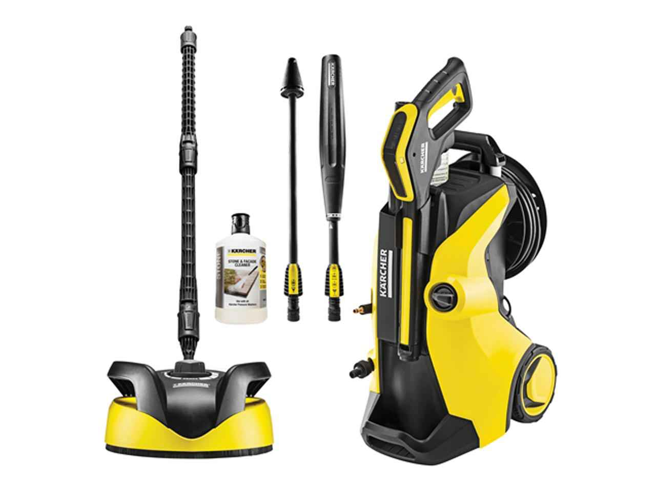 karcher universal cleaner ecologic plug clean. Black Bedroom Furniture Sets. Home Design Ideas