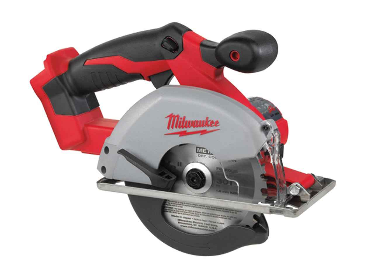 Milwaukee 4933427187 HD18MS-0 Metal Saw 18 Volt Bare Unit