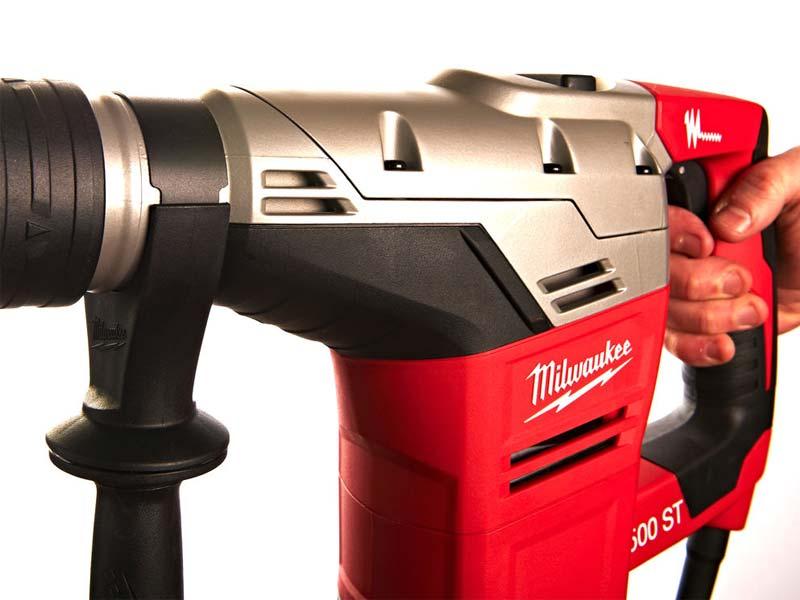 Milwaukee K500st Kango 5kg 240v Sds Max Chipping Hammer