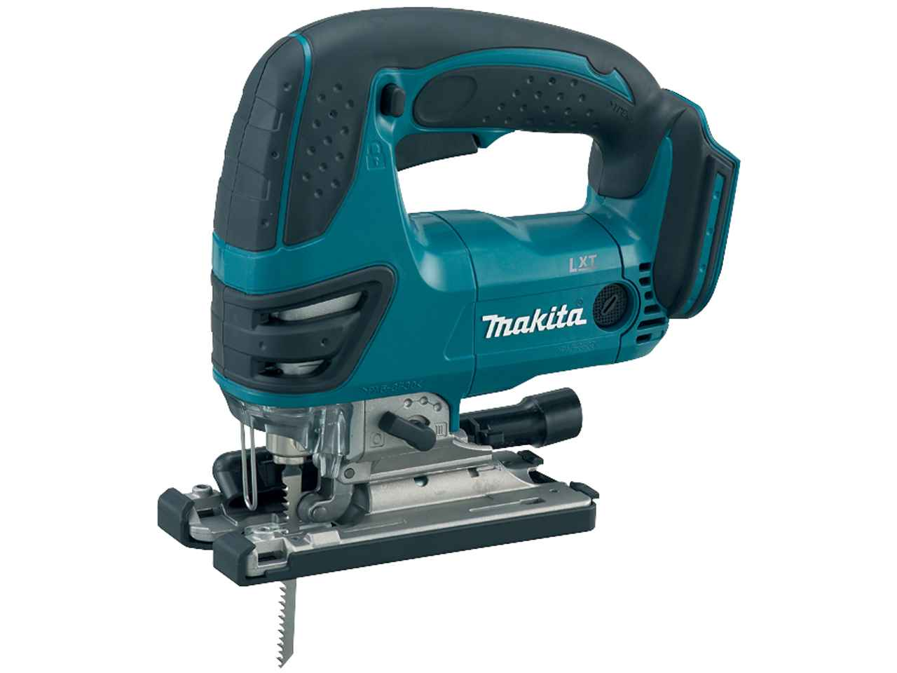 makita dlx6017 18v lxt 6 piece cordless combo kit 3 x 3 0ah. Black Bedroom Furniture Sets. Home Design Ideas