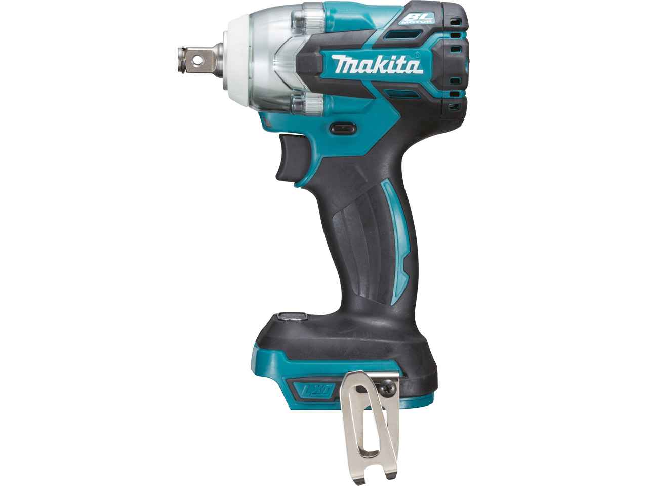 makita dtw285z 18v lxt li ion 1 2in brushless impact wrench ebay. Black Bedroom Furniture Sets. Home Design Ideas