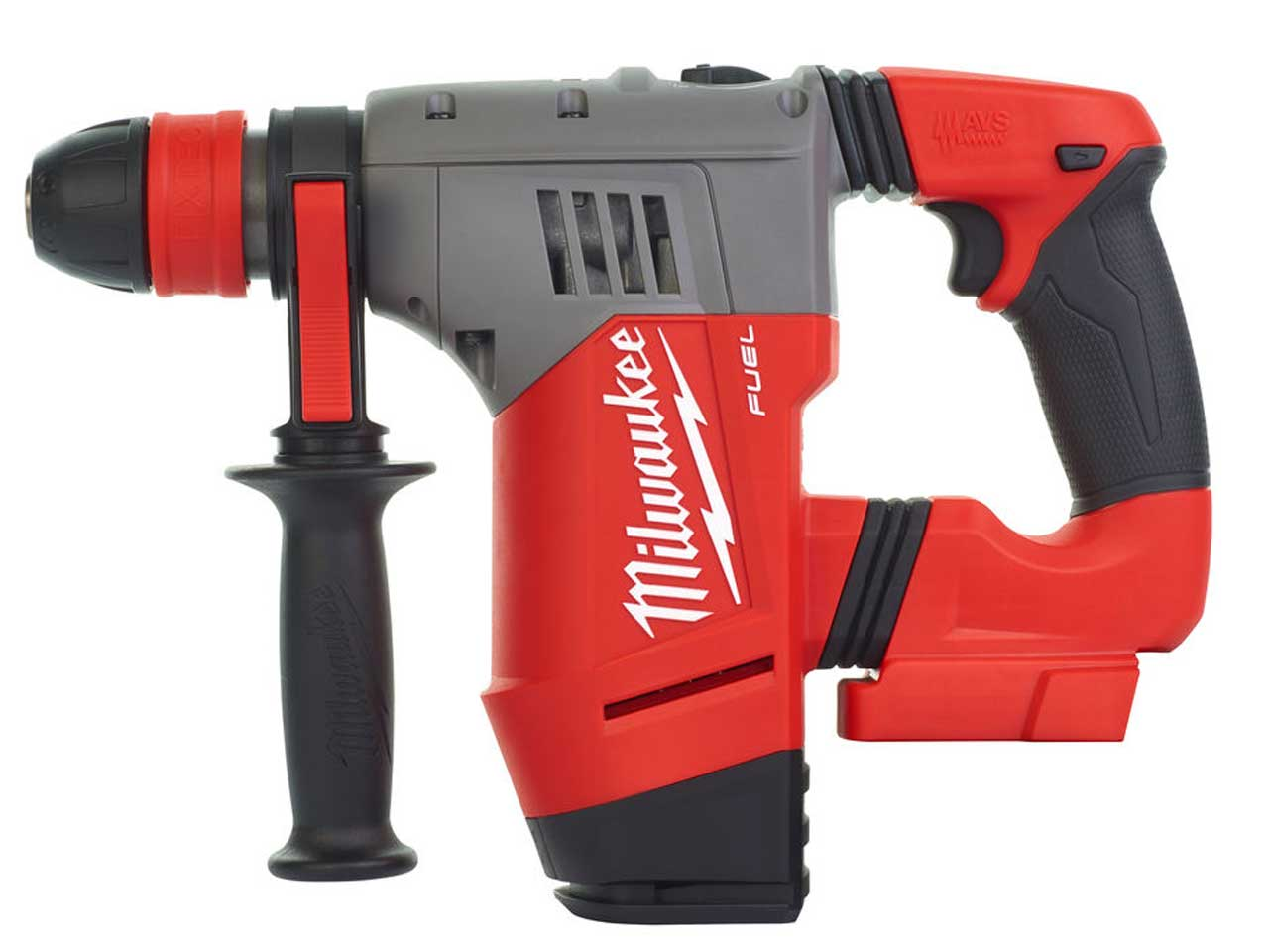 Milwaukee M18CHPX-0 18v Fuel SDS Plus Hammer Drill Bare Unit