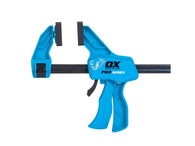 Ox Tools P200736 Pro Bar Clamp - 36 / 900mm