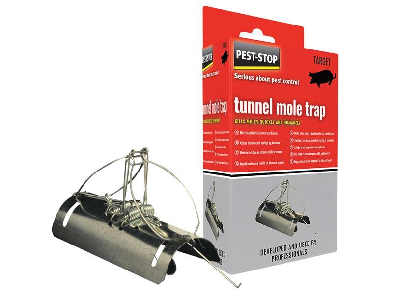 Hardware Pest Control