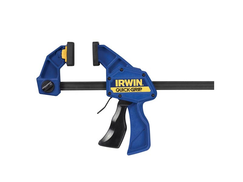 Irwin Quick-Grip Q/G512QC Quick Change Bar Clamp 12in 512QC