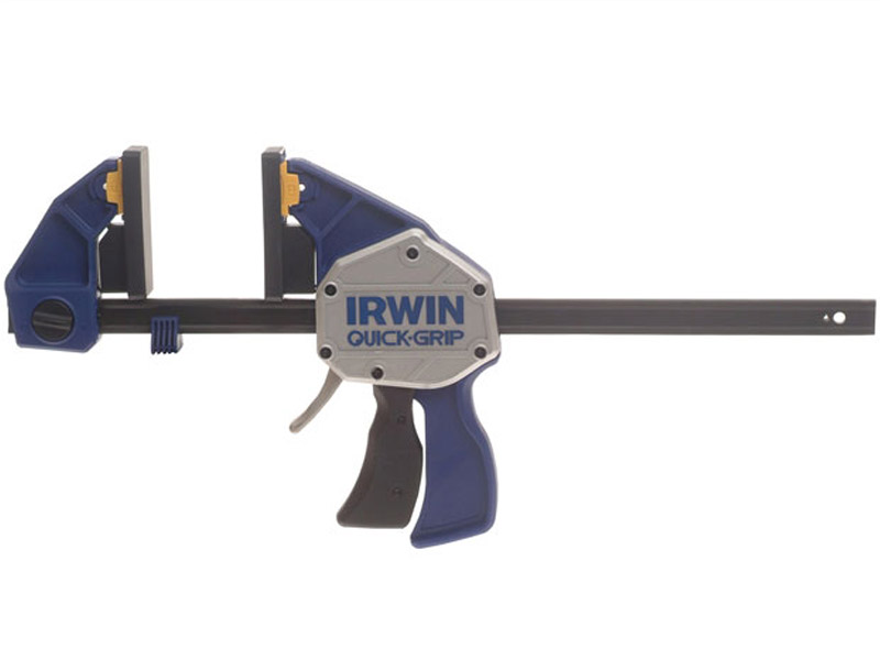 Irwin Quick-Grip 10505943 XP Xtreme Pressure One Handed Clamp 12in