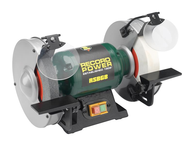 Metabo Dsd 250 400v 400v 250mm Bench Grinder