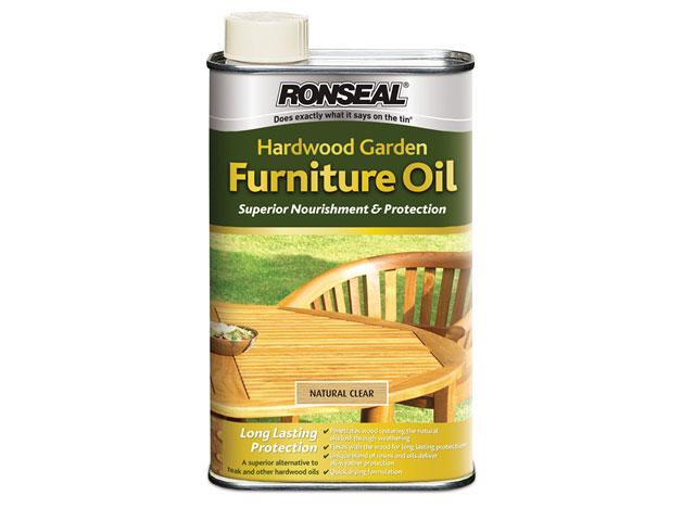 Woodstain Treatments Oil