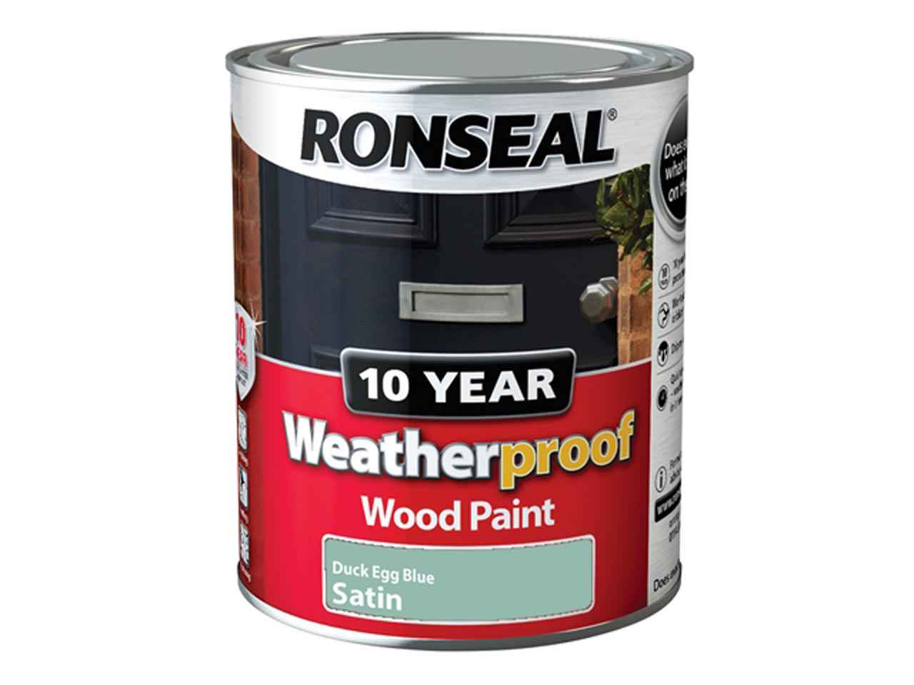 Woodstain Treatments Varnish