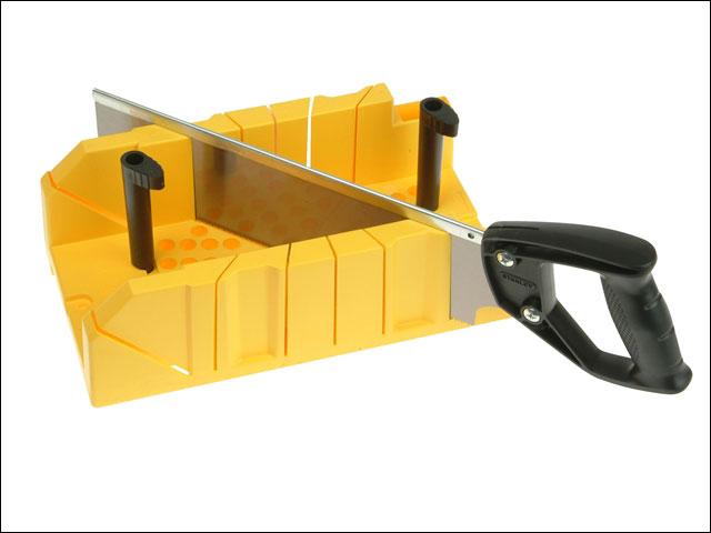 Mitre Boxes & Blocks