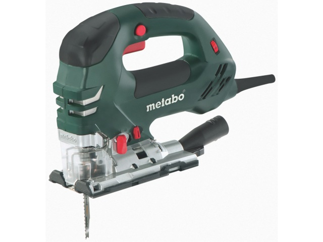 Metabo STEB 140 Plus 240V 240V 750W Jigsaw - with Quick Blade Release