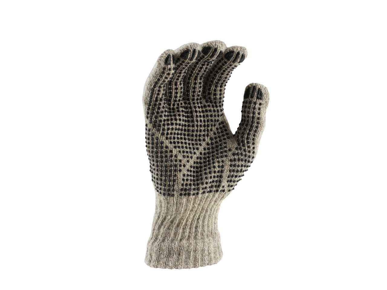 Stanley SY790L EU Wool Winter Dot Gripper Gloves Large