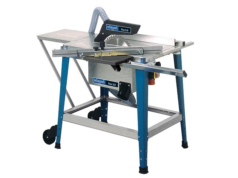 Scheppach tisa3 0 110v 315mm table saw for 110v table saw