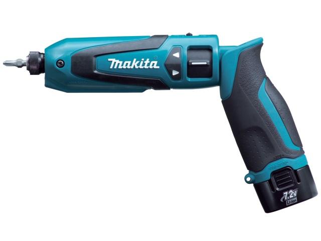 how to use makita impact driver