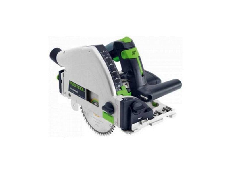 festool ts55r 110v kreiss ge kit 2 x fs1400 2 x fsv und klemmen ebay. Black Bedroom Furniture Sets. Home Design Ideas