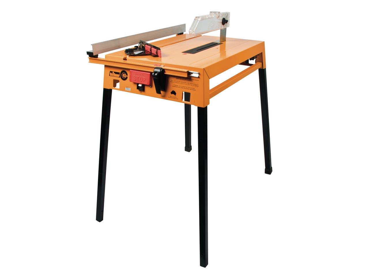 Triton Tcb100 240v Saw Table